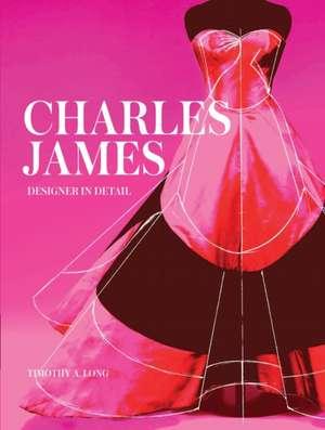 Charles James de Timothy Allen Long