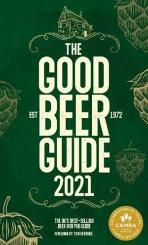 The Good Beer Guide imagine