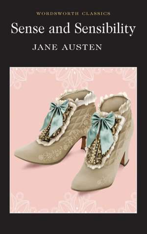 Sense & Sensibility de Jane Austen