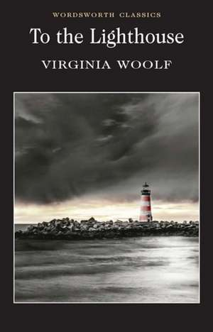 To the Lighthouse de Virginia Woolf