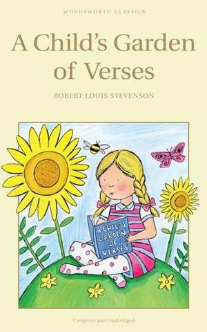 A Child's Garden of Verses de Robert Louis Stevenson