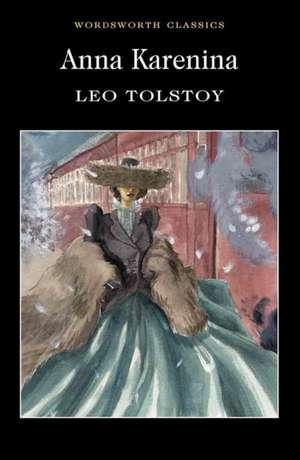 Anna Karenina de Leo Nikolayevich Tolstoy