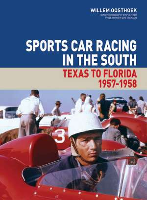 Sports Car Racing in the South imagine