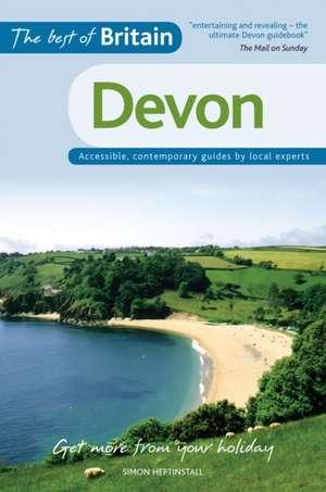 The Best of Britain: Devon de Simon Heptinstall