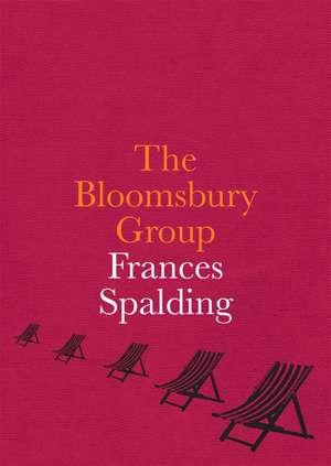 The Bloomsbury Group:  Portraits de Francesco Poli Spalding
