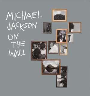 Michael Jackson: On the Wall imagine