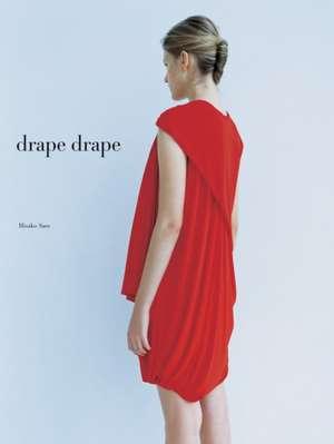 Drape Drape de Hisako Sato