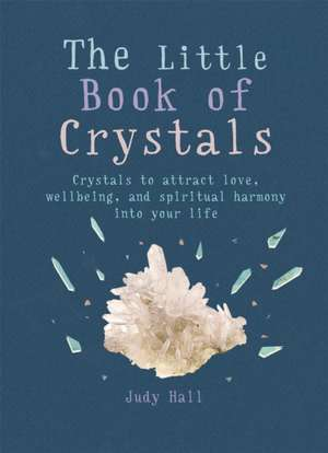 The Little Book of Crystals imagine