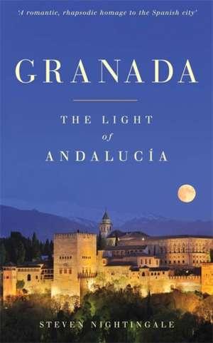 Granada de Steven Nightingale