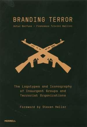 Branding Terror de Artur Beifuss