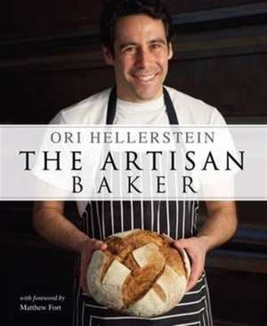 The Artisan Baker