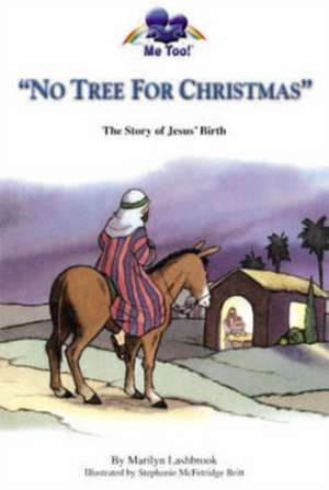 No Tree for Christmas