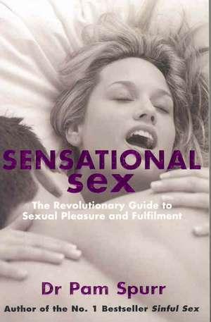 Sensational Sex imagine
