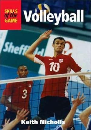 Volleyball imagine