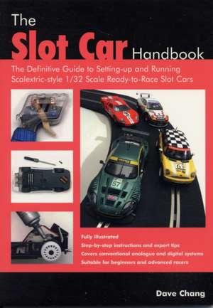 The Slot Car Handbook imagine