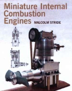 Miniature Internal Combustion Engines imagine