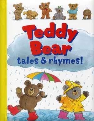 Teddy Bear Tales & Rhymes!