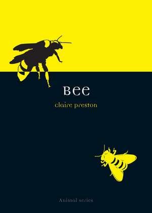 Bee de Claire Preston