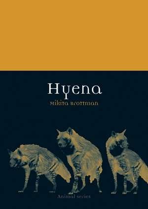 Hyena de Mikita Brottman