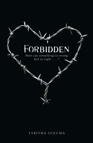 Forbidden de Tabitha Suzuma