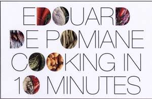 Pomiane, E: Cooking in Ten Minutes de Edouard De Pomiane