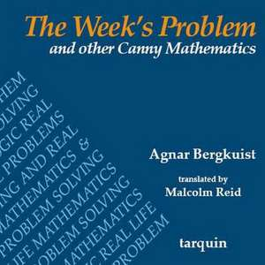 The Week's Problem
