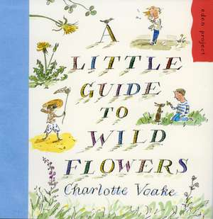 A Little Guide to Wild Flowers imagine