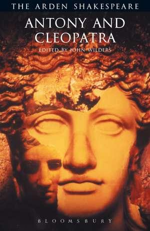 Antony and Cleopatra:  Third Series de William Shakespeare