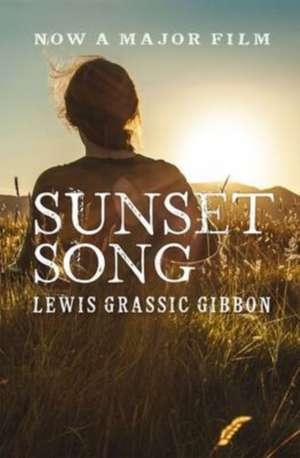 Sunset Song de Lewis Gibbon