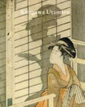 Utamaro de Julie Nelson Davis