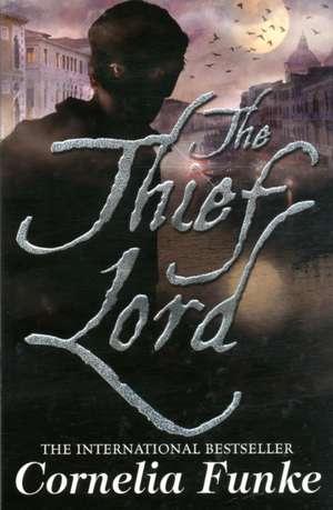 The Thief Lord de Cornelia Funke