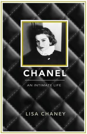 Chaney, L: Chanel de Lisa Chaney