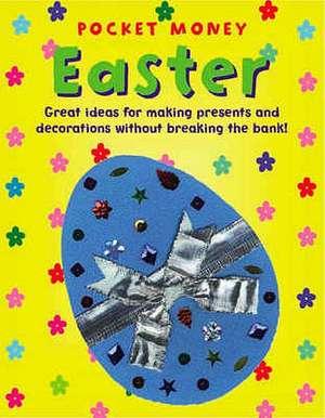 Pocket Money Easter