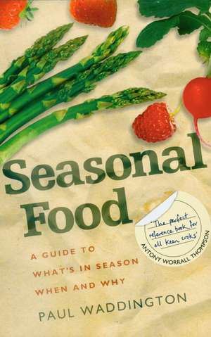Seasonal Food imagine