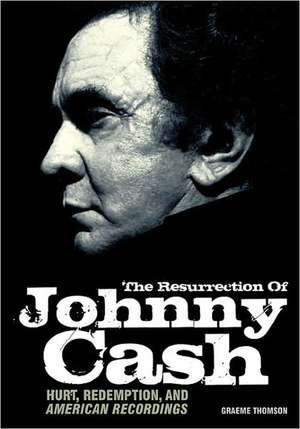The Resurrection of Johnny Cash imagine