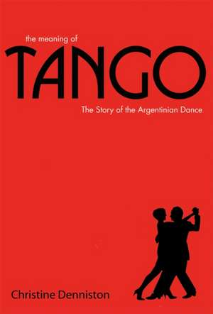 The Meaning of Tango imagine