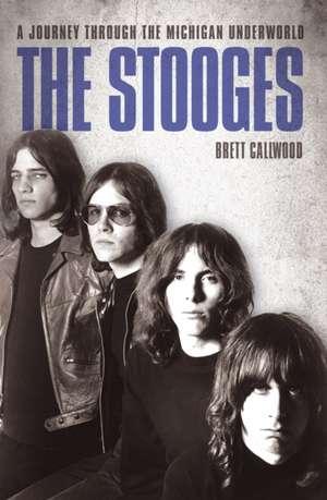 The Stooges: A Journey Through the Michigan Underworld de Brett Callwood