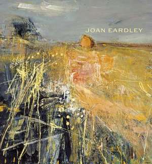 Joan Eardley de Fiona Pearson