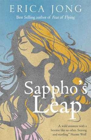 Sappho's Leap de Erica Jong