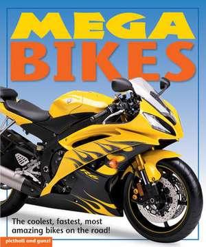 Mega Bikes