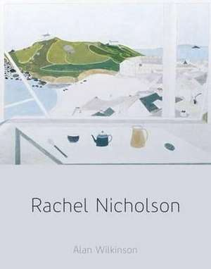 Wilkinson, A: Rachel Nicholson de Alan Wilkinson