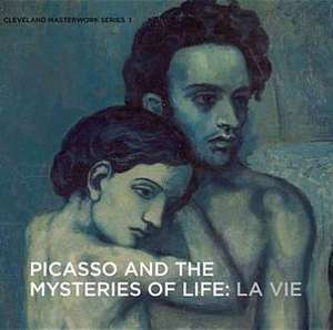 Picasso and the Mysteries of Life de William H. Robinson