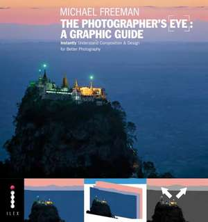 The Photographer's Eye (A Graphic Guide) de Michael Freeman