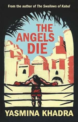 The Angels Die imagine