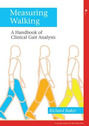 Measuring Walking imagine