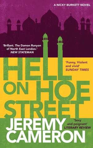 Hell on Hoe Street de Jeremy Cameron