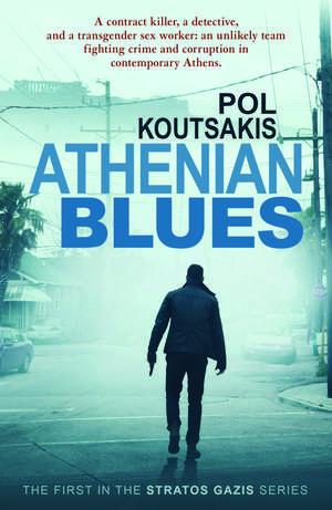 Athenian Blues de Pol Koutsakis
