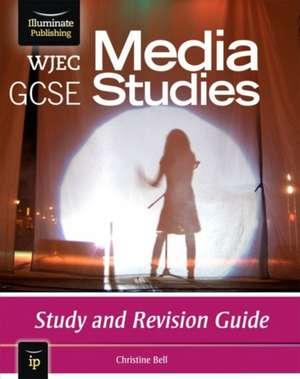 WJEC GCSE Media Studies