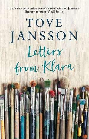 Letters from Klara