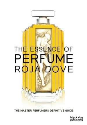 The Essence of Perfume de Roja Dove